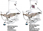 Mirage Chair Mounted Operatory System - TPC