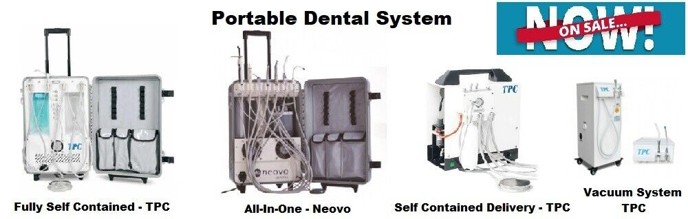 Portable Dental System