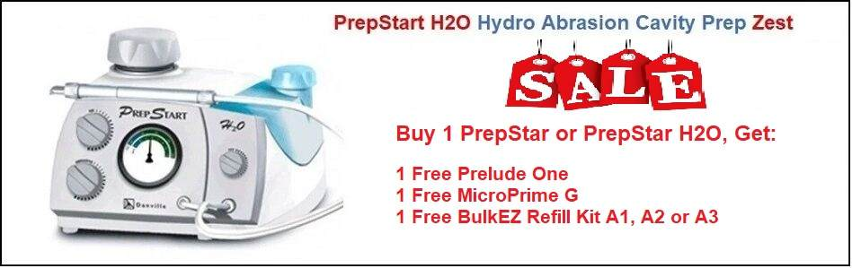 Prepstart H20