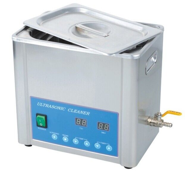 Ultrasonic Cleaner - ATW