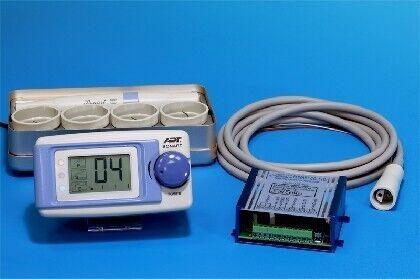 ART-PB3 Piezo Electric Built in Type Scaler (Bonart)