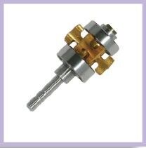 Lares 557 Small Head Push Button Turbine - HPP