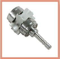 Kavo 632 - 642 - 643 Miniature Head Push Button Turbine - HPP