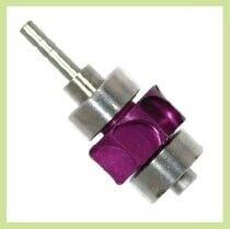 W&H Adec Synea Small Push Button Turbine - HPP