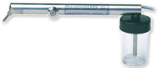 MicroEtcher ERC SandBlaster - Danville