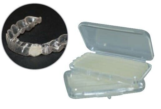 Tooth Color Pontic Wax - Dentsply