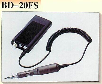 Portable Micromotor System - Nakamura