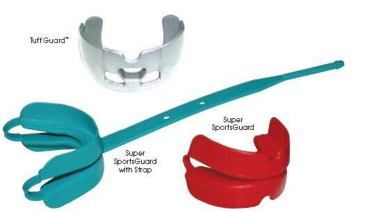Tuff Guard Breathable Mouthguard Individual Dispenser - Dentsply