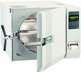 Large Capacity Fully Automatic Autoclave/Sterilizer (Tuttnauer 3870EA)
