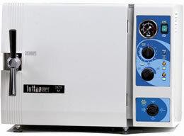 Large Capacity Manual Autoclave/Sterilizer - Tuttnauer 3870M