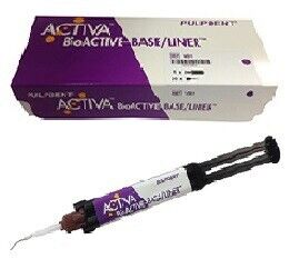Activa BioActive Base-Liner (Pulpdent)