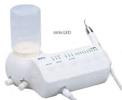 Advance Piezo Ultrasonic Scaler Unit 850LED (TPC)