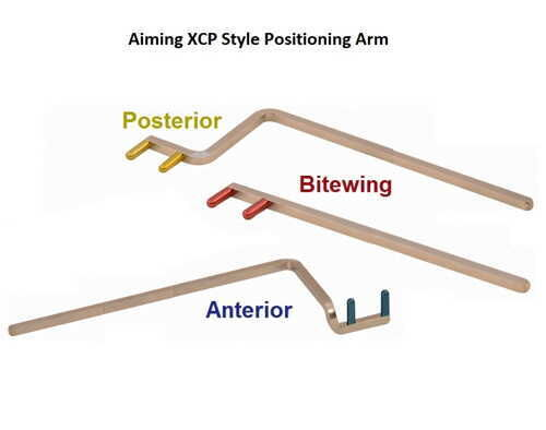 Aiming XCP Style Positioning Arm