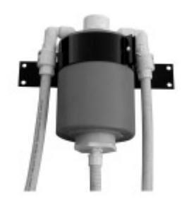 Air Water Separators With Vapor Stop (Tech West)
