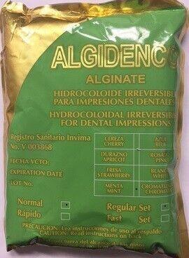 Algidenco Alginate