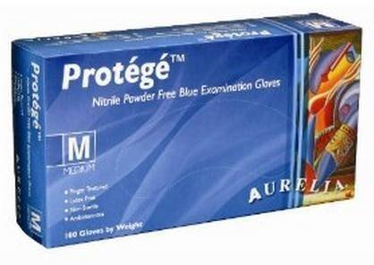 Aurelia Protege Nitrile Glove Powder Free