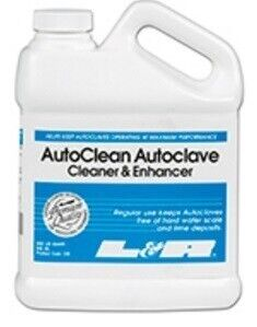 AutoClean autoclaves Cleaner - L&R