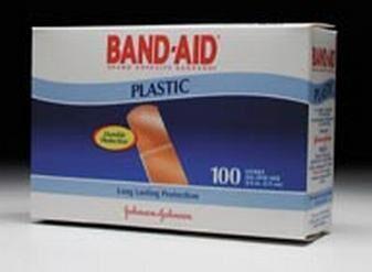 Band-Aids (Johnson & Johnson)