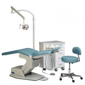 Ortho Hydraulic Package - 2 - SDS