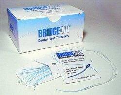 Bridge-Aid Dental Floss Threaders