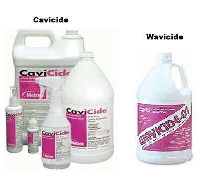 CaviCide - Metrex
