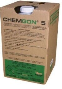 Chemgon Fixer and Developer Disposal System - WCM