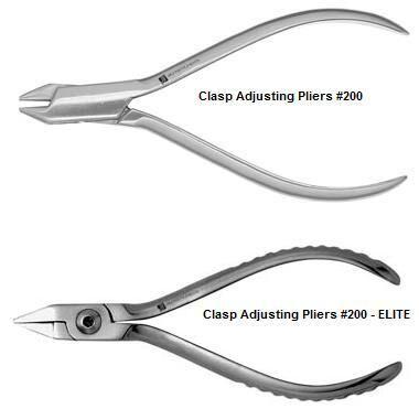 Clasp Adjusting Plier - J & J Instrument