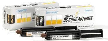 Clearfil DC Core Automix (Kuraray)