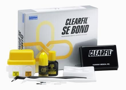 Clearfil SE Bond (Kuraray)