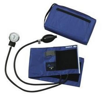 Compli-Mates Aneroid Sphygmomanometer (Medline)
