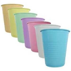 Plastic Drinking Cups