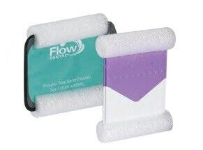 Cushies - Flow X-Ray