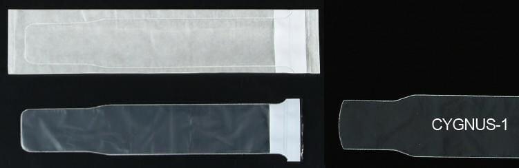 Cygnus Ray Sensor Sheath Plasdent