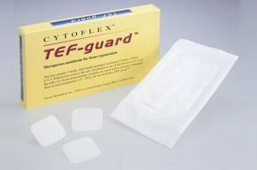 Cytoflex Tefguard Membrane - Unicare