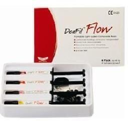 Denfil Flowable Composite - Vericom