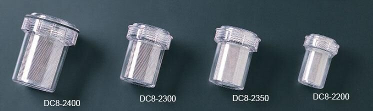 Evac-U-Traps Disposable Canisters