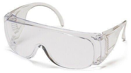 Doctor Safety Glasses
