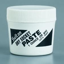 Dry Socket Paste (Sultan)
