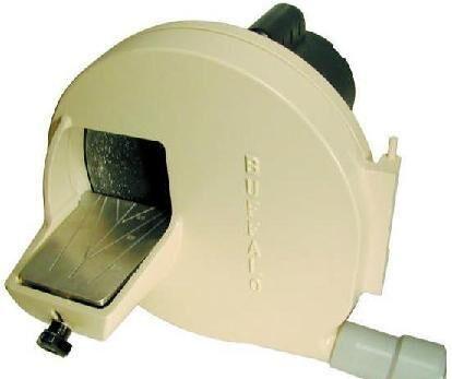 DualTrim Rotary Dry Model Trimmer - Buffalo