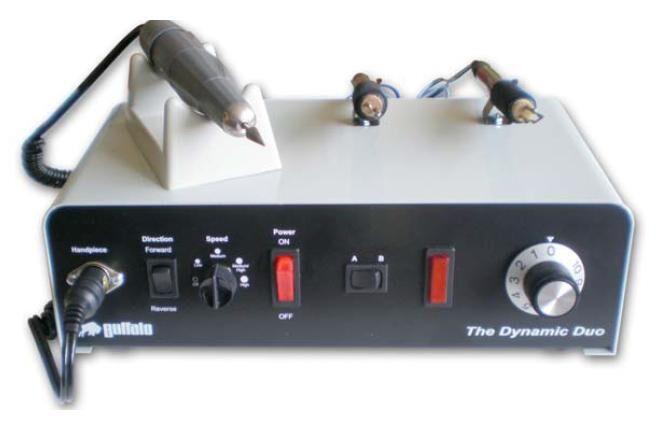 Dynamic Duo V 35 Therma Knife Combo Unit Buffalo