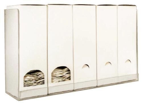 Elastics Dispensers - Dentsply Sirona