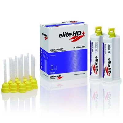 Elite HD+ - Zhermack