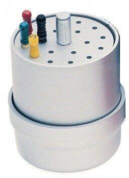 Endo Micro Pulpa Round (Miltex)