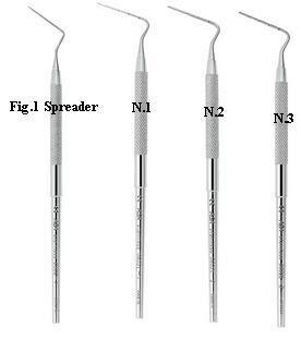 Endodontic Instruments - ASA Italy
