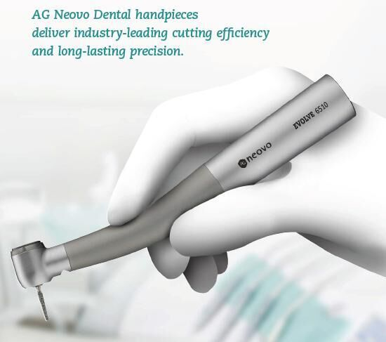 Evolve High-Speed Handpiece - Neovo