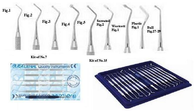 Filling Instruments - ASA Italy