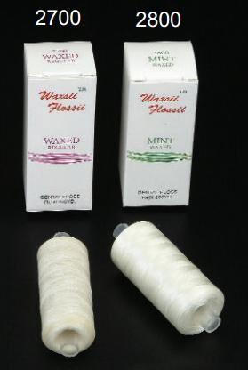 Premium Waxed Dental Floss