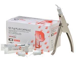 Fuji Plus Capsules (GC America)