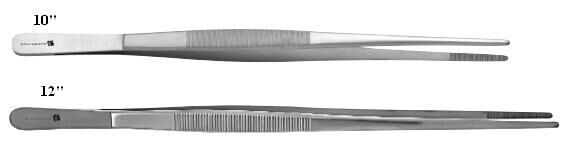 Furnace Tongs - J & J Instument