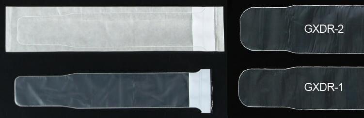 Gendex Sensor Sheath - PlasDent